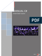 Manual C Sharp