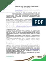 Diferentes Formas de Dizer Nao Web 2