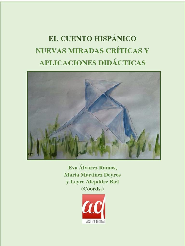 569643d5c El_cuento_hispanico_Nuevas_miradas_criti.pdf   Cuentos   Folklore