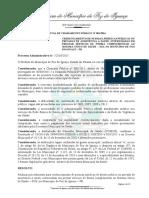 PREFEITURA - Edital Plantoes Medicos 3.pdf