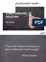 Eric Cressey - 1 - Simplifying-Shoulder-Health
