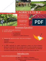 """Nic 41 """"Agricultura"""""""