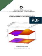 Apostila Estruturas Metalicas2018