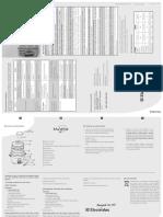 Manual Panela Eletrica