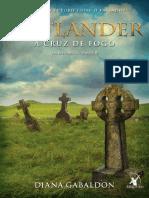 5° Diana Gabaldon - Outlander - 05 - A Cruz de Fogo (part 2)
