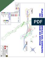 Plano de Sectorizacion San Juan