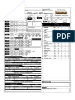 Pala Rogue 9- pathfinder