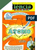 CIENCIA EM QUADRINHOS 19 - Aventuras no coração do átomo.pdf