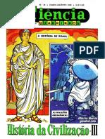 CIENCIA EM QUADRINHOS 13 - História da Civilização III.pdf