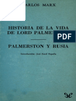 Teorias Sobre La Plusvalia (Tomo IV de El - Karl Marx