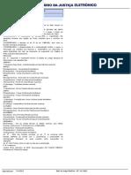 Portaria Calendário Forense de 2019(1)