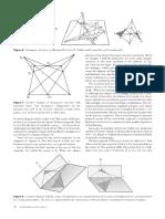 Comprender El Teorema de Desargues