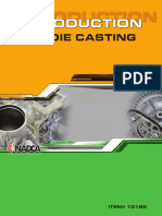 Introducton to Die Casting