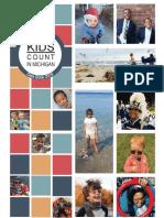 Michigan Kids Count Data Book - 2018