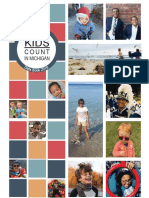 Michigan Kids Count Data Book - 2018