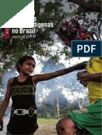 Relatório Violência Povos Indígenas 2017
