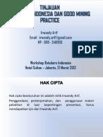 Irwandy Arif-Tinjauan Batubara Indonesia-EMLI.rev1
