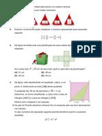 Matemática 7ano Teste Nov2018
