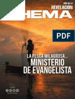 Rhema 085 Ministerio de Evangelista