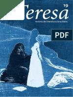 Revista Teresa 19