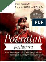 Margaret Mallory the Return of the Highlanders 4 Povratak Poglavara the Chieftain KB