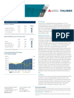 Charleston Americas Alliance MarketBeat Industrial Q42018