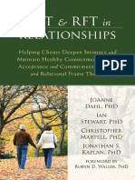 J., Stewart, I., Martell, C., & Kaplan, J.S. (2014) - ACT and RFT in Relationships.pdf