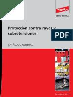 Catalogo General Redes Contra Incendio BOSCH