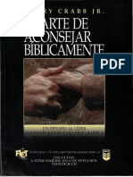 Larry Krabb El Arte de Aconsejar Biblicamente