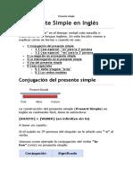 Presente Simple