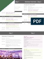 Future Powertrain Conference Seminar 2019