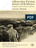 Lawrence Frank (auth.)-Victorian Detective Fiction and the Nature of Evidence.pdf