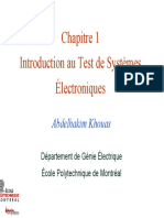 Ele6306 Chap1 Introduction