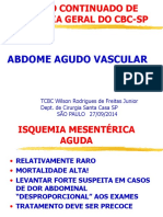 Abdome Agudo Vascular 27 09