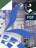 Compresores Aldair Industrial Filtration