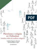 Pluralismo y religión en Chihuahua