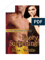 Mia Watts - [Faerily Imperfect - Faery Suprising (PDF).PDF
