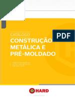 Catalogo Parafusos ASTM 325