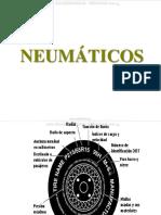 Curso Neumaticos Ruedas Llantas Funciones Desgaste Identificacion Clasificacion Aplicaciones Nomenclatura Traccion
