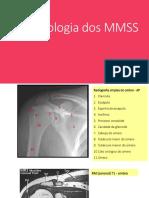 Imaginologia Dos MMSS