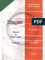Tempra Turbo Manual.pdf