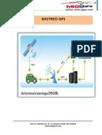MIO GPS SRL
