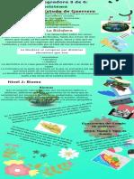 Actividad Integradora 3 de 6 - Mi Ecosistema - Módulo 15 - Prepa en línea - SEP - G-12