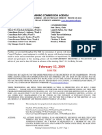 02.12.19 PC Final Agenda Packet