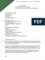 Crystallex International Corporation v Bolivarian Republic of Venezuela Dedce-17-00151 0133.0