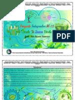 Proyecto Integrador - Verde Te Quiero Verde - Módulo 15 - Prepa en línea - SEP - G-12