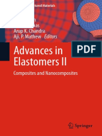 Advances in Elastomers II