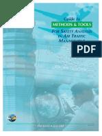 Methods Tools Safety Analysis