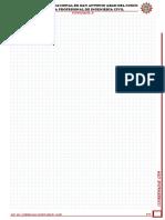 Formato de Topografía II Para Escribir