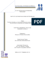 tesis analisis reologico de sangre